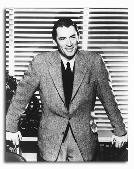 (SS2237313) Gregory Peck Movie Photo