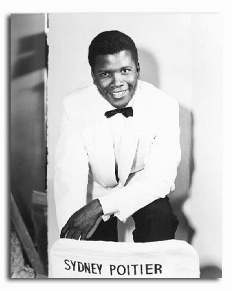 (SS2237378) Sidney Poitier Movie Photo