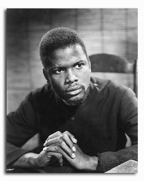 (SS2237391) Sidney Poitier  Cry, the Beloved Country Movie Photo