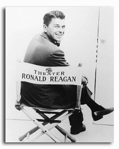 (SS2237469) Ronald Reagan Movie Photo