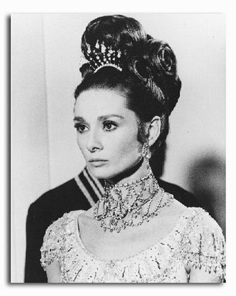 (SS2237664) Audrey Hepburn  My Fair Lady Movie Photo