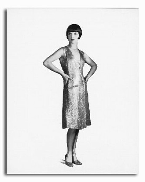 (SS2237820) Louise Brooks Movie Photo