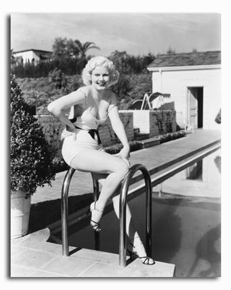 (SS2237937) Jean Harlow Movie Photo