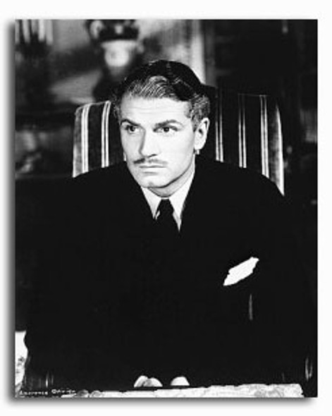 (SS2238197) Laurence Olivier  Rebecca Movie Photo
