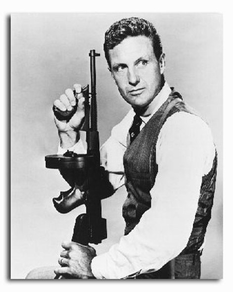 (SS2238301) Robert Stack  The Untouchables Music Photo