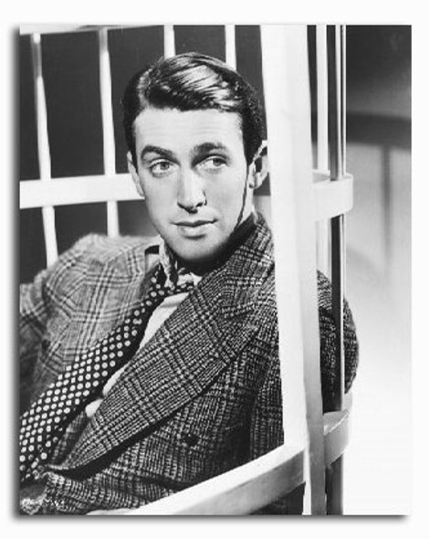 (SS2238314) James Stewart Movie Photo