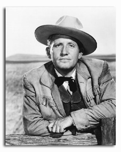 (SS2238366) Spencer Tracy  The Sea of Grass Movie Photo