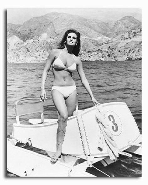 (SS2238392) Raquel Welch  Fathom Movie Photo