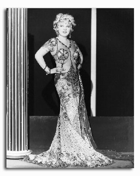 (SS2238405) Mae West Movie Photo