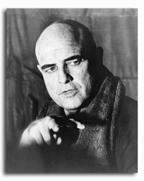 (SS2243943) Marlon Brando  Apocalypse Now Movie Photo