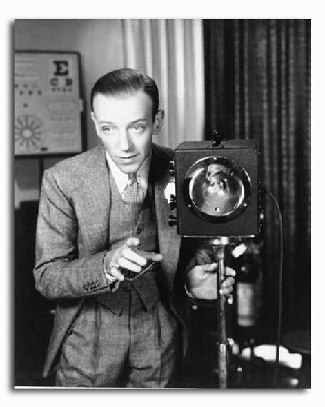 (SS2254044) Fred Astaire Music Photo