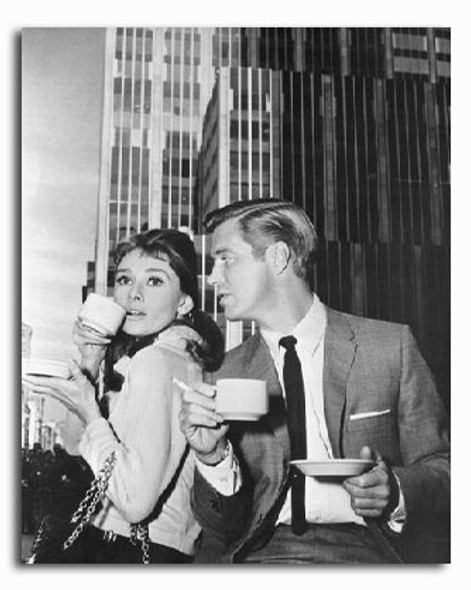 (SS2254239) Cast   Breakfast at Tiffany's Television Photo