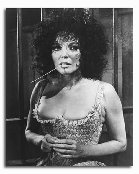 (SS2254356) Joan Collins  The Bawdy Adventures of Tom Jones Movie Photo
