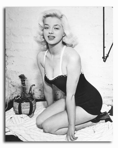 (SS2268266) Diana Dors Movie Photo