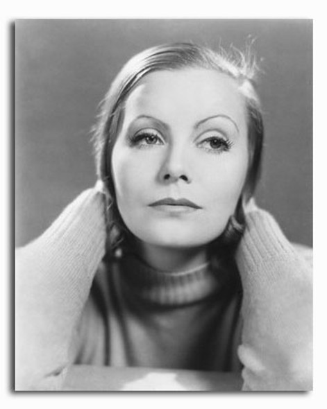 (SS2268331) Greta Garbo Movie Photo
