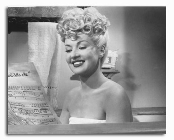 (SS2268357) Betty Grable Movie Photo