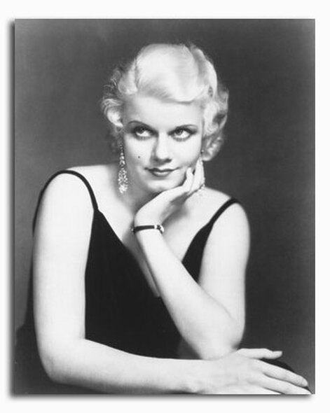 (SS2268370) Jean Harlow Movie Photo