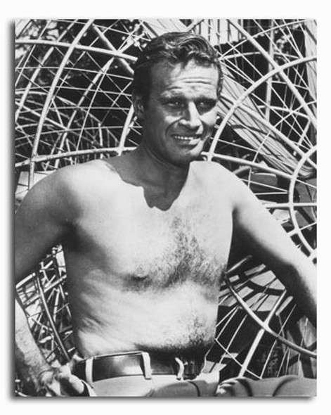 (SS2268435) Charlton Heston Movie Photo