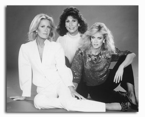 (SS2268526) Cast   Knots Landing Television Photo