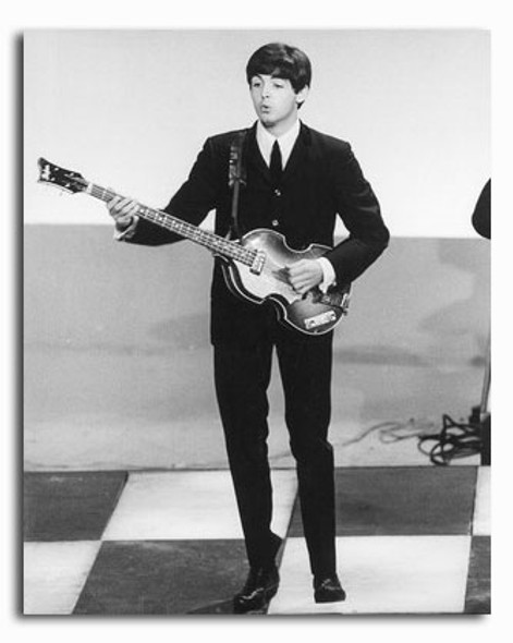 (SS2268656) Paul McCartney Music Photo