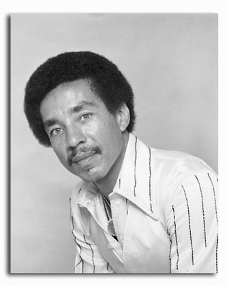 (SS2268955) Smokey Robinson Music Photo