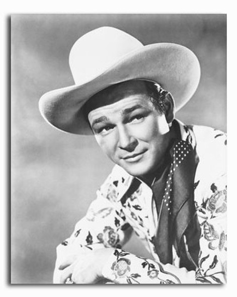 (SS2268981) Roy Rogers Movie Photo