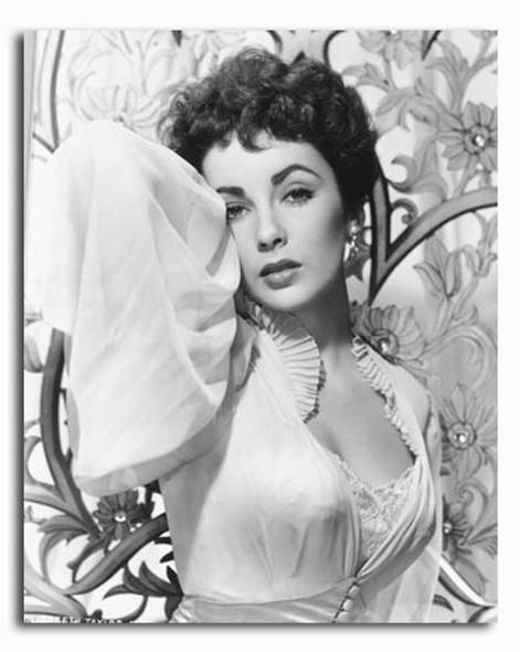 (SS2269098) Elizabeth Taylor Movie Photo