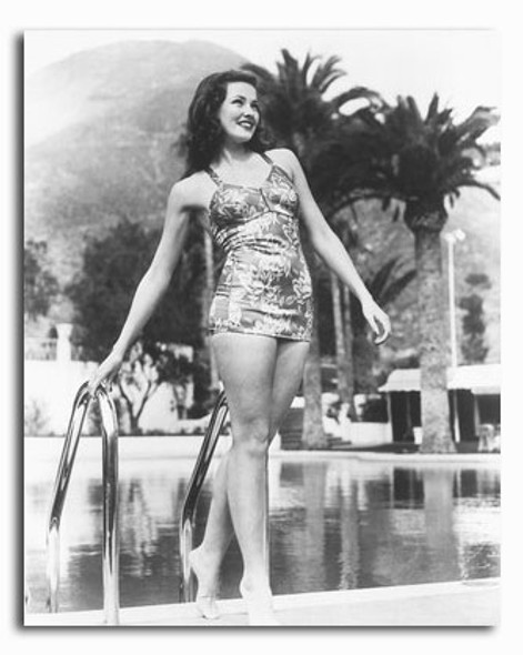(SS2269189) Gene Tierney Movie Photo