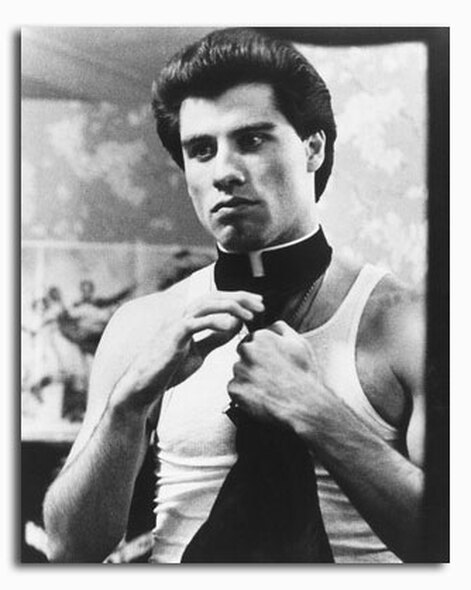 (SS2269228) John Travolta Movie Photo