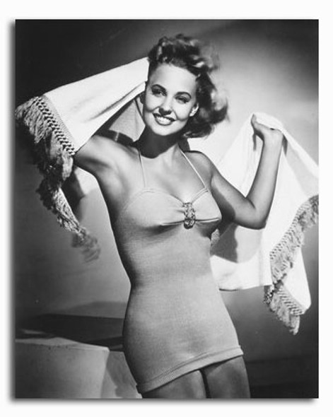 (SS2271815) Lola Albright Movie Photo
