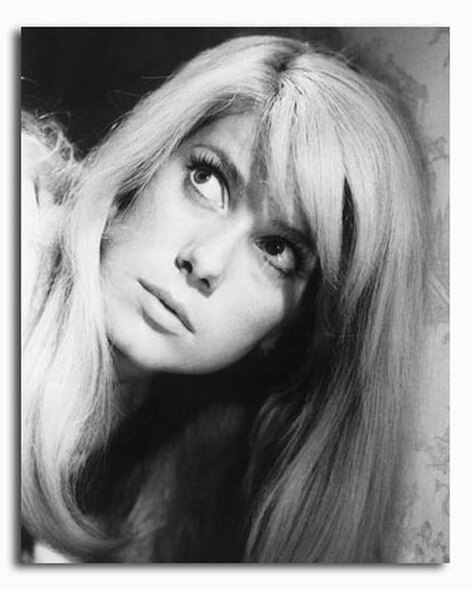 (SS2272530) Catherine Deneuve  Repulsion Movie Photo