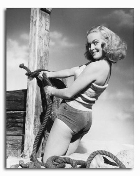 (SS2272621) Shirley Eaton Movie Photo
