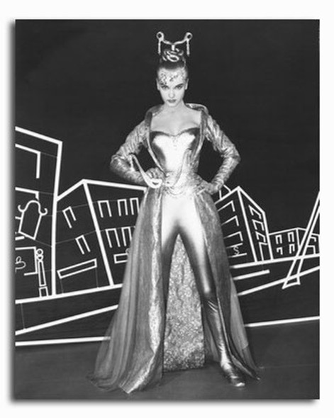 (SS2272803) Anne Francis Movie Photo