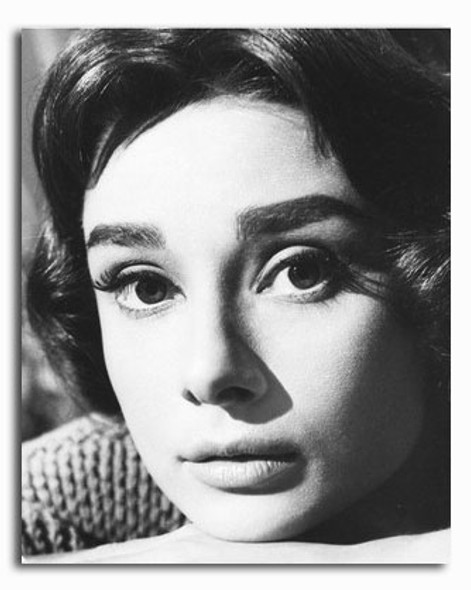 (SS2273232) Audrey Hepburn Movie Photo
