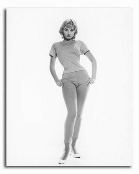 (SS2273271) Jill Ireland Movie Photo