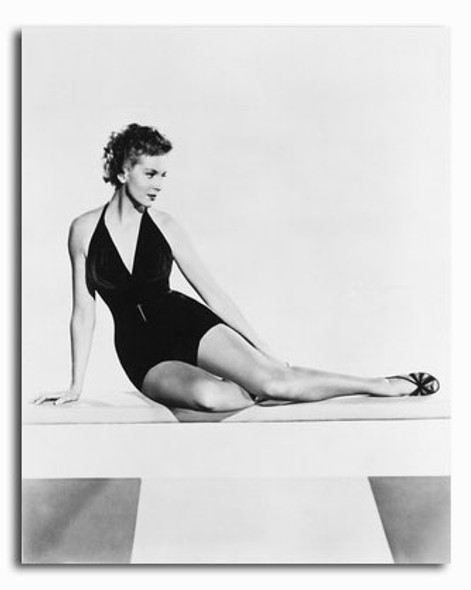 (SS2273349) Deborah Kerr  From Here to Eternity Movie Photo
