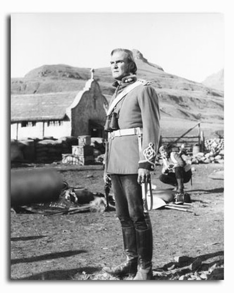 (SS2274662) Stanley Baker Movie Photo