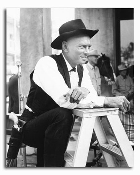 (SS2274909) Yul Brynner Movie Photo