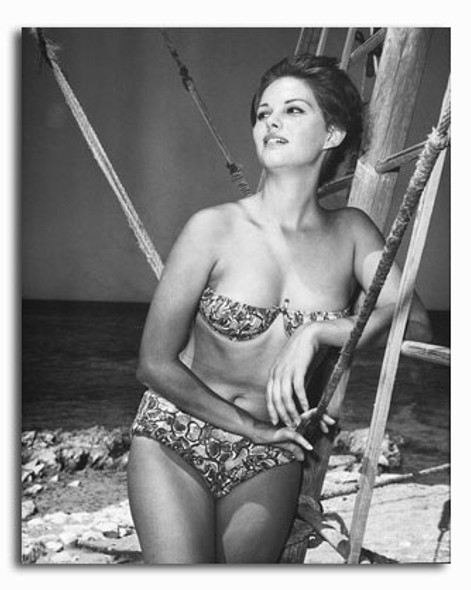 (SS2274961) Claudia Cardinale Movie Photo
