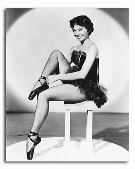(SS2274987) Leslie Caron Movie Photo