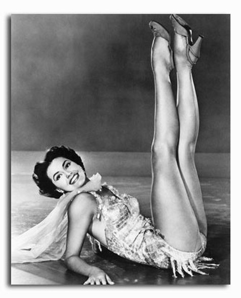 (SS2275117) Cyd Charisse Movie Photo
