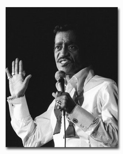 (SS2275221) Sammy Davis Jr. Music Photo
