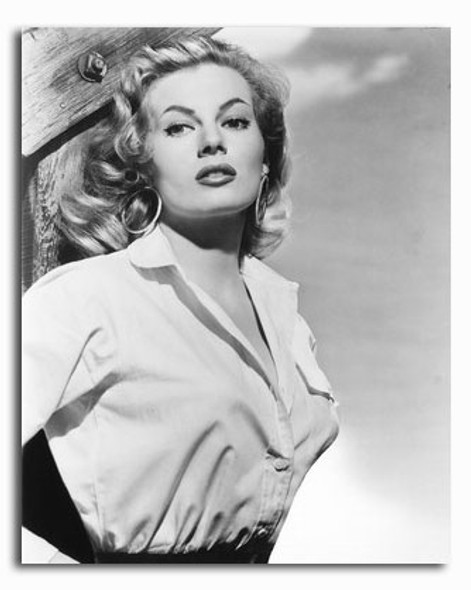 (SS2275312) Anita Ekberg Movie Photo