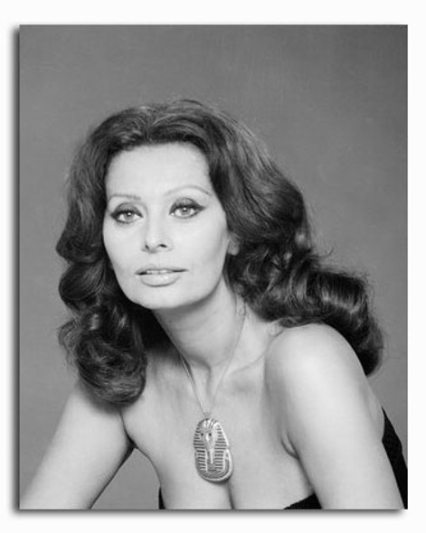 (SS2276391) Sophia Loren Movie Photo