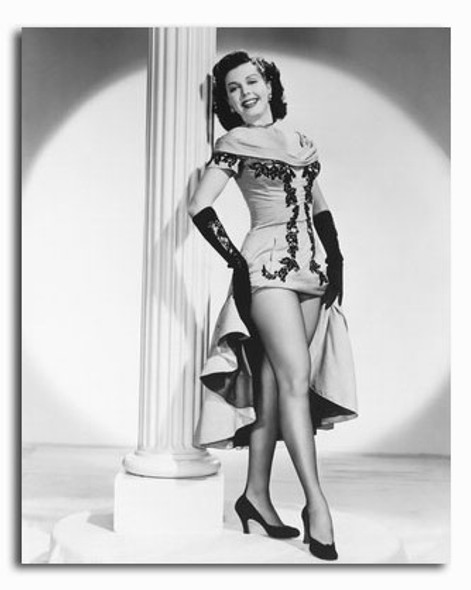 (SS2276547) Ann Miller Movie Photo