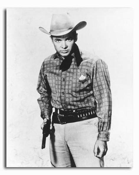 (SS2276794) Audie Murphy Movie Photo