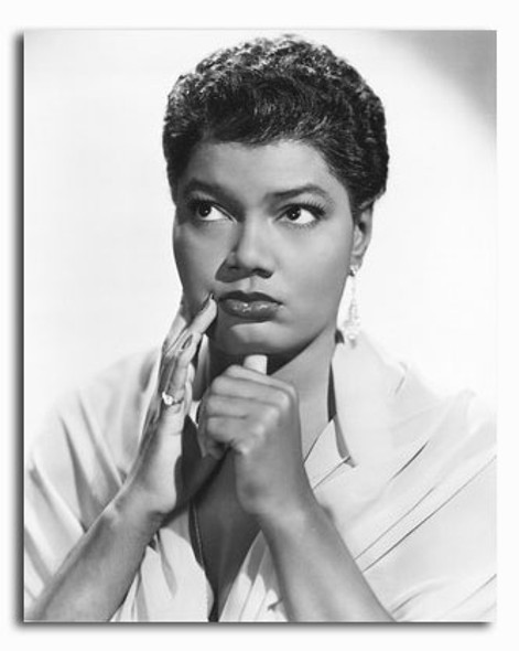 (SS2279225) Pearl Bailey Music Photo