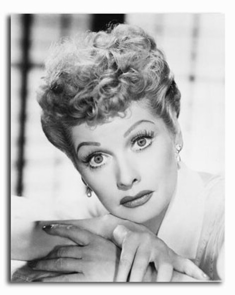 (SS2279290) Lucille Ball Movie Photo