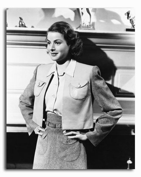 (SS2279355) Ingrid Bergman Movie Photo