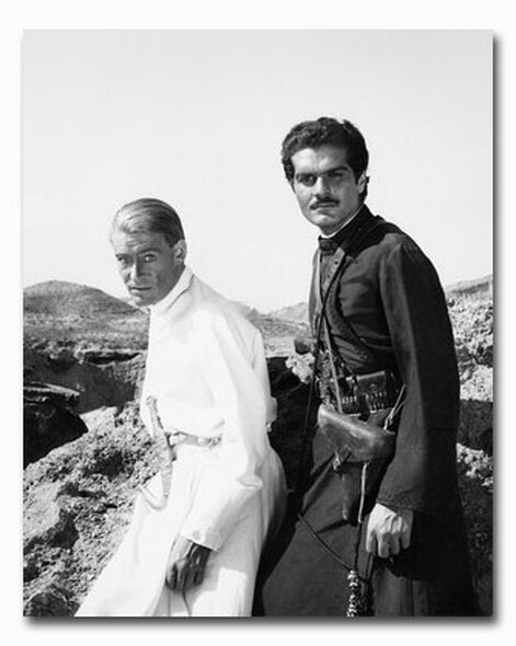 (SS2280967)  Lawrence of Arabia Movie Photo